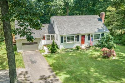 182 NEW RD, Tolland, CT 06084 - Photo 2