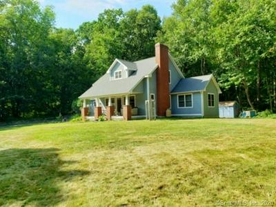 51 CARDS MILL RD, Columbia, CT 06237 - Photo 1
