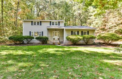 11 ELAINE DR, Simsbury, CT 06070 - Photo 1