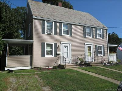 26 CUTLER ST, Groton, CT 06340 - Photo 1