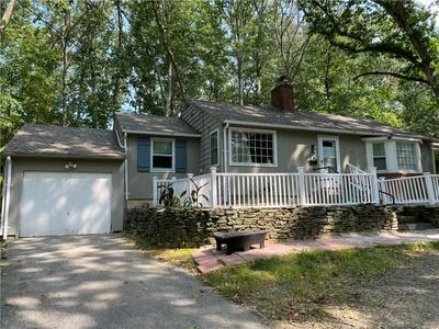 12 WESTWOOD RD, Mansfield, CT 06268 - Photo 1