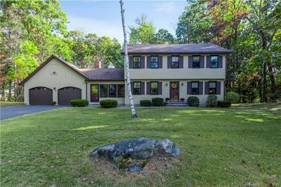 12 POND VIEW LN, Suffield, CT 06093 - Photo 1