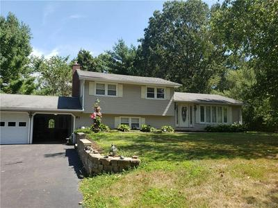 87 WOODHOUSE AVE, North Branford, CT 06472 - Photo 2