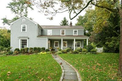 32 TERRACE AVE, Greenwich, CT 06878 - Photo 1