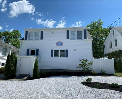 16 SOLS POINT RD, Clinton, CT 06413 - Photo 1