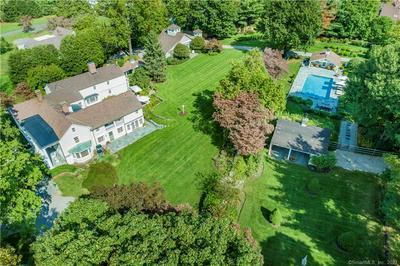 652 RIDGEFIELD RD, Wilton, CT 06897 - Photo 2