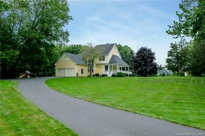 23 COUNTRY CLUB LN, East Granby, CT 06026 - Photo 1