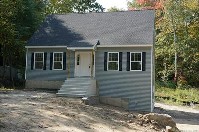 211 CHARTER RD, Tolland, CT 06084 - Photo 1