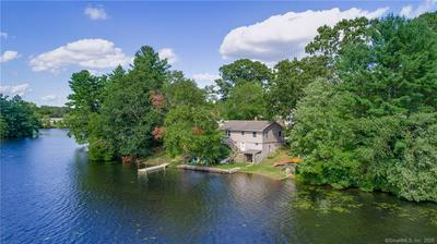 119 LAKE RD, Griswold, CT 06351 - Photo 2