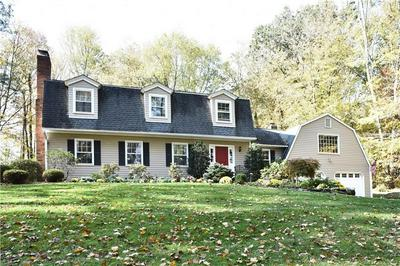 25 OLD GREEN RD, Newtown, CT 06482 - Photo 1