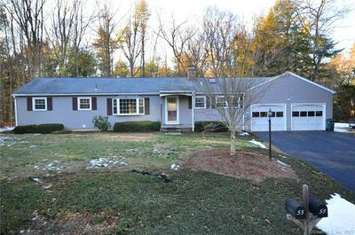 58 FERNWOOD DR, Simsbury, CT 06070 - Photo 2
