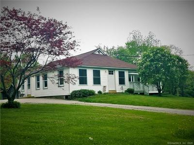 94 PUMPKIN HILL RD, Ashford, CT 06278 - Photo 1
