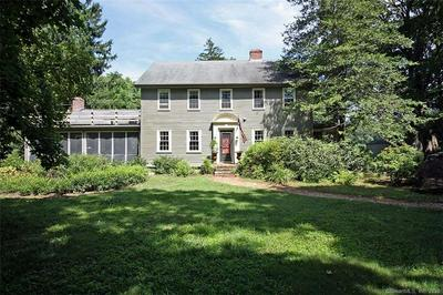 111 BOSTON POST RD, Old Lyme, CT 06371 - Photo 1