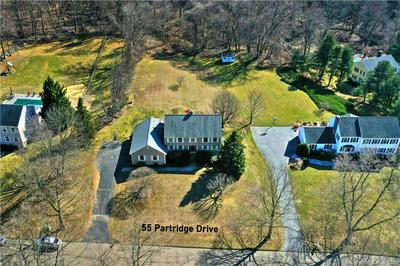 55 PARTRIDGE DR, MONROE, CT 06468 - Photo 2