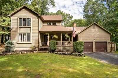 28 NORTHWOODS RD, Granby, CT 06060 - Photo 1