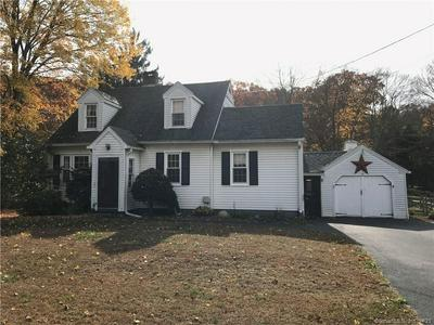 411 OXFORD RD, Oxford, CT 06478 - Photo 1