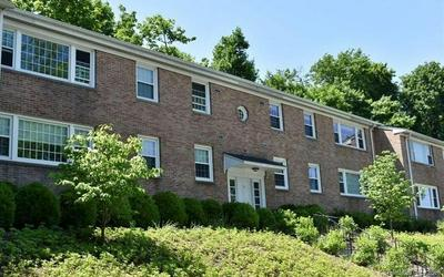76 HERITAGE HILL RD APT A, New Canaan, CT 06840 - Photo 1