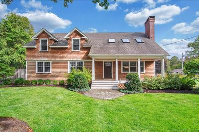 152 TANGLEWOOD RD, Trumbull, CT 06611 - Photo 1