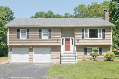 521 DALY RD, Coventry, CT 06238 - Photo 1