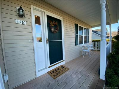 118 MEADOW BROOK RD # 118, Oxford, CT 06478 - Photo 2