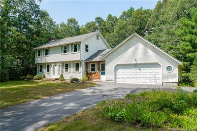 22 MARGUY LN, Suffield, CT 06093 - Photo 2
