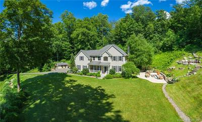 260 WHITE DEER ROCKS RD, Woodbury, CT 06798 - Photo 1