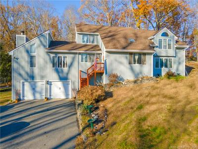 82 CARDS MILL RD, Columbia, CT 06237 - Photo 1
