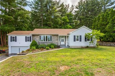 30 EDGARTON RD, Columbia, CT 06237 - Photo 1