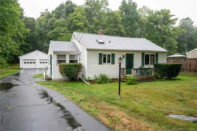 99 BUSHY HILL RD, Granby, CT 06035 - Photo 1
