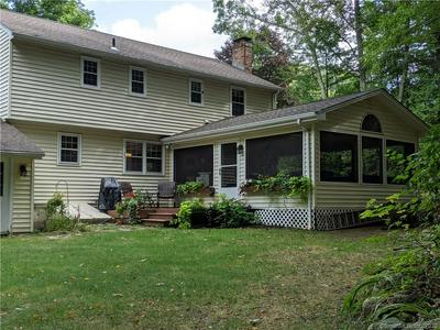 75 NORTHWOODS RD, Granby, CT 06060 - Photo 2