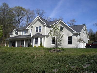 10 MILLER RD, Bethany, CT 06524 - Photo 1