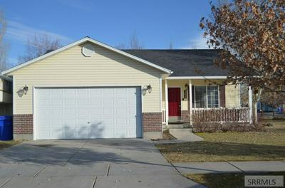 353 OAKTRAIL DR, REXBURG, ID 83440 - Photo 1
