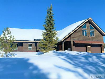 4165 N BIG SPRINGS LOOP RD, ISLAND PARK, ID 83429 - Photo 2