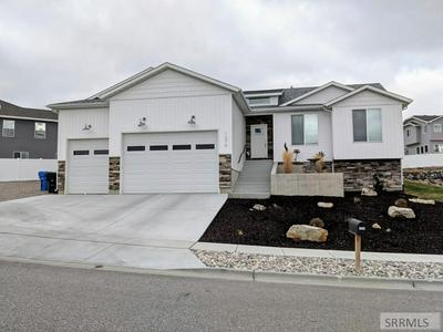 1270 DOLOSTONE DR, POCATELLO, ID 83201 - Photo 1