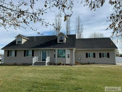 691 S 12TH W, REXBURG, ID 83440 - Photo 1