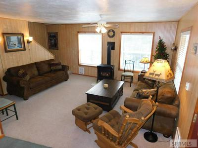 3929 CAPTAIN HENRY DR, ISLAND PARK, ID 83429 - Photo 2