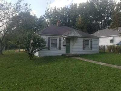 1601 N ROGERS AVE, SPRINGFIELD, MO 65803 - Photo 1