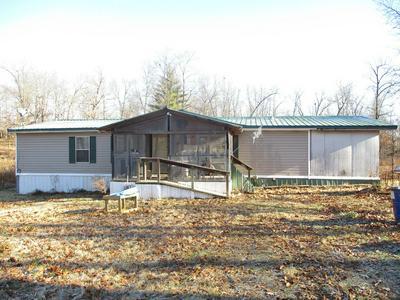 548 COUNTY ROAD 550, Tecumseh, MO 65760 - Photo 1