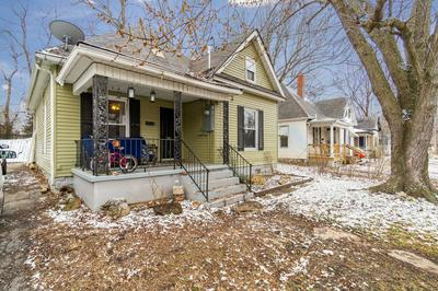 920 W HARRISON ST, SPRINGFIELD, MO 65806 - Photo 2