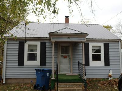 507 S COLLEGE ST, Stockton, MO 65785 - Photo 1