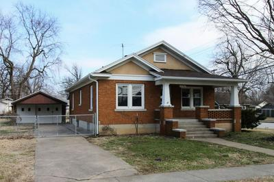 2102 N ROGERS AVE, SPRINGFIELD, MO 65803 - Photo 1