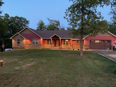 1383 E 525TH RD, Brighton, MO 65617 - Photo 2