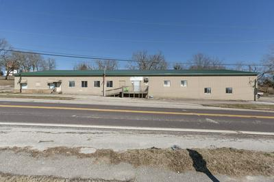 845 E COMMERCIAL ST, Mansfield, MO 65704 - Photo 1