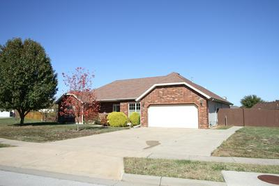 3144 N WESTERN AVE, Springfield, MO 65803 - Photo 2