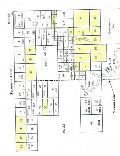 TBD LOT 54 & LOT 55 TECUMSEH TRACE, Tecumseh, MO 65760 - Photo 1