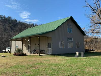 3556 COUNTY ROAD 108, Norfork, AR 72658 - Photo 2
