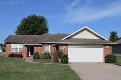 605 CHANDLER DR, Willard, MO 65781 - Photo 1