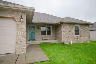 214 DIXIE AVE, Clever, MO 65631 - Photo 2