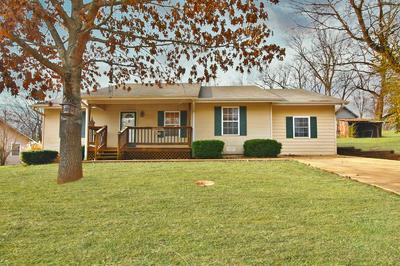 331 BRITTANY LN, Thayer, MO 65791 - Photo 1