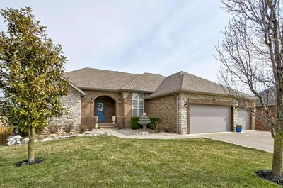 1638 N WATERSTONE AVE, SPRINGFIELD, MO 65802 - Photo 1
